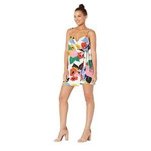 Show Me Your Mumu Say Jay Floral Wrap Dress